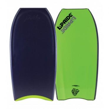 Bodyboard PRIDE The Realest PP SDC Radial Flex
