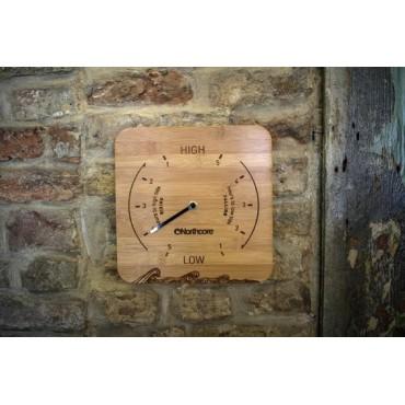Horloge Marée Murale NORTHCORE