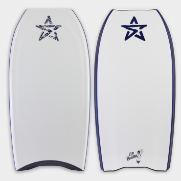 Bodyboard STEALTH Lip Reader PP Trax