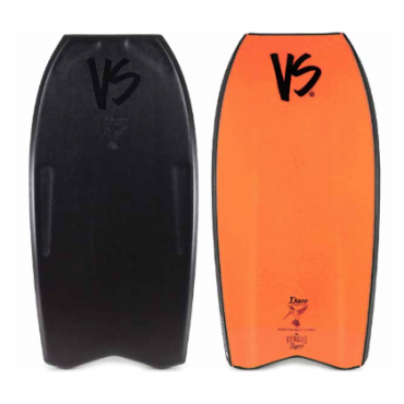 Bodyboard Versus Dave Winchester Quantum Wifly V2 NRG+