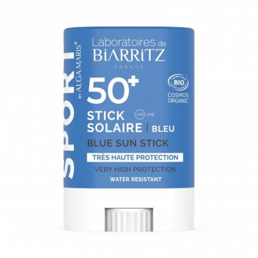 Stick Solaire SPF50+ Bio Laboratoires de Biarritz
