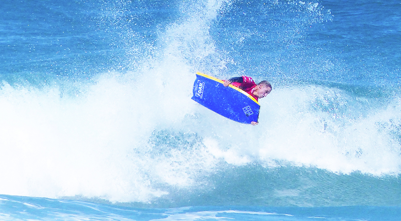 bodyboard shop
